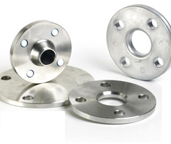Monel Lap Joint Flanges Manufacturer and Exporter